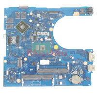 Laptop motherboard for DELL Inspiron 15 15 5559 PC Mainboard SR2EZ I7 6500U 0PX6JH AAL15 LA D071P full tesed DDR3