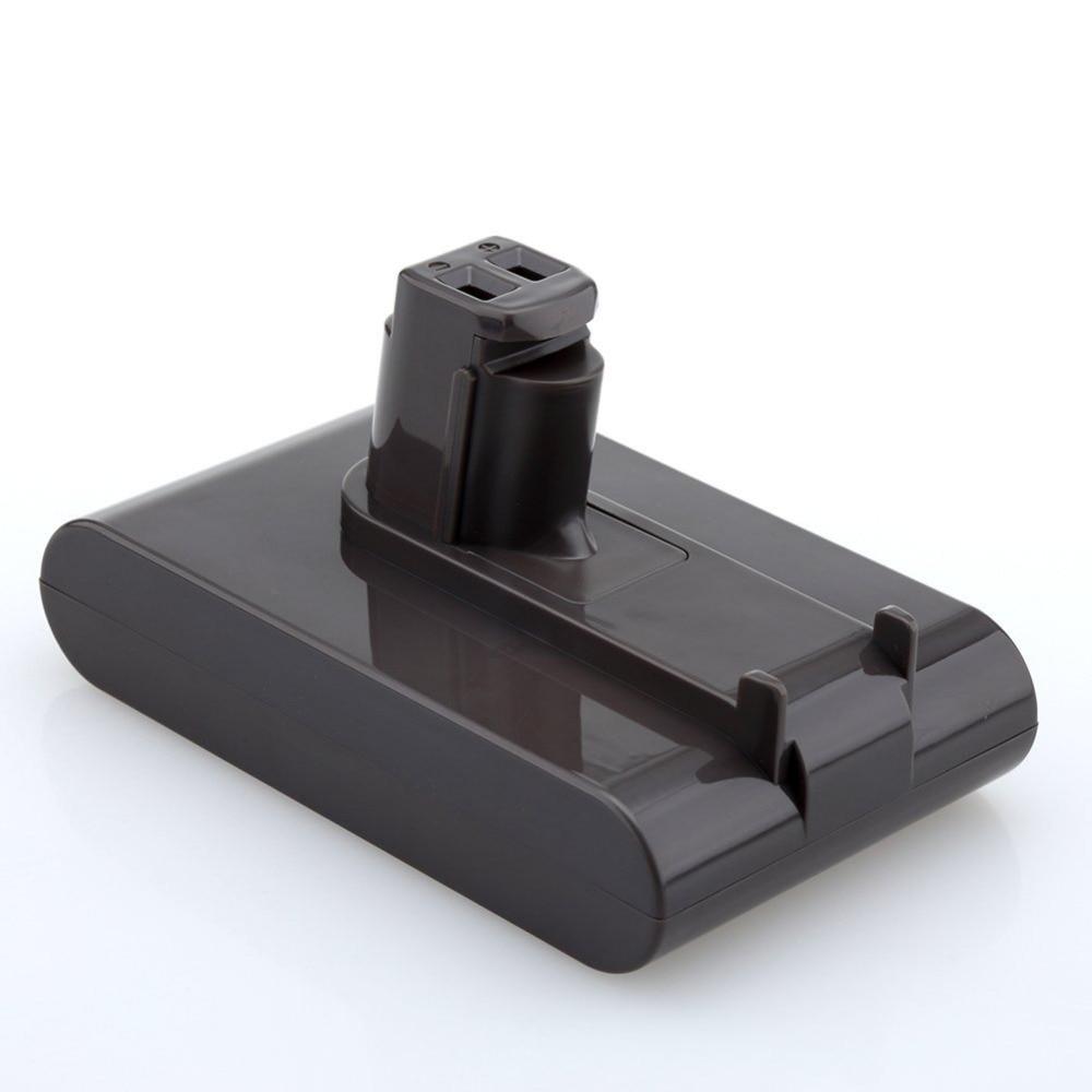 Аккумулятор для дайсон дс 45 купить dc34 dyson vacuum