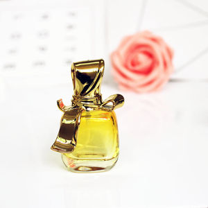 Image 4 - 1PC 15ml Glass Empty Perfume Bottles Spray Atomizer Refillable Bottle Scent Case with Travel Size Portable