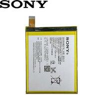 Sony 2pcs New Original 2930mAh AGPB015-A001 Battery For Xperia Z3+Z4 Neo SO-03G C5 Ultra Dual E5506 E5553 E5533 E5563 Phone
