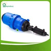 Dünger Injektor Dispenser Dosiergerät 0.4% 4% 4 30 Celsius Wasser angetrieben Chemische Automatische Dosierung Gerät vieh-in Elektrowerkzeuge Zubehör aus Werkzeug bei
