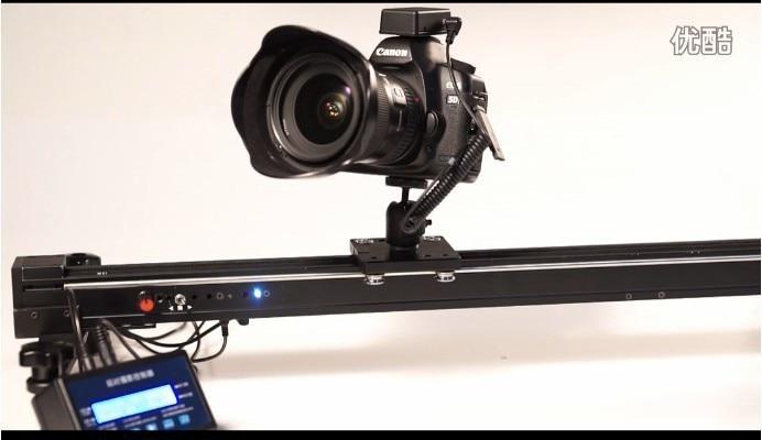 נייד מקצועי בקרה חשמלית 1.5 מ ' 150cm Westage II timelapse מצלמה ממונעת המחוון DSLR מנוע צעד מסלול דולי רכבת
