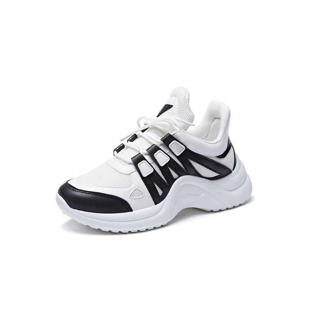 Coconut Shoes Vogue Net Woman Canter Shoes Fitness Volleyball Jogging Sneakers Breathable Women Shoes Sports Badminton Shoes