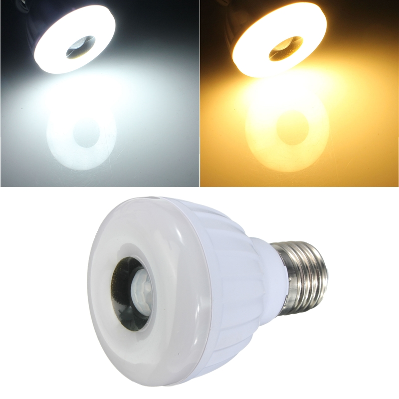25leds LED PIR Motion Sensor Lamp Bulb E27 3528 SMD 5W Auto Smart LED Light Bulb 220V LED PIR Infrared Body Motion Sensor Lights smart bulb e27 7w led bulb energy saving lamp color changeable smart bulb led lighting for iphone android home bedroom lighitng