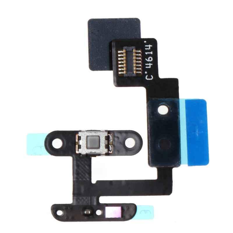 Ленточный гибкий кабель кнопка включения выключения регулятор громкости Замена для Apple iPad 6 Air 2