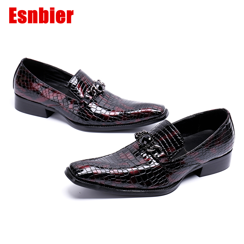 2019 New Men Oxford Shoes Formal leather shoes pointed toe Men Dress Shoes fashion Patent leather Male Wedding shoes2019 New Men Oxford Shoes Formal leather shoes pointed toe Men Dress Shoes fashion Patent leather Male Wedding shoes