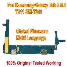 Work Galaxy Logic SM-T311