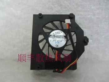 AFree shipping new originalDDA AB0612UB-PB3 DC12V 0.35A  Q200-one fan  cooling fan
