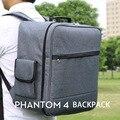 NEW Hot Waterproof Phantom 4 Backpack Carrying Case Shoulder Bag Outdoor Bag for DJI Phantom 4 /PRO /PRO+