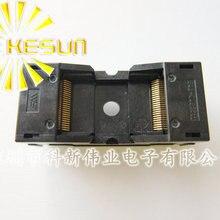 648-0482211-SA01H TSOP48 IC тестовая розетка/программатор адаптер/горящая розетка 648-0482211