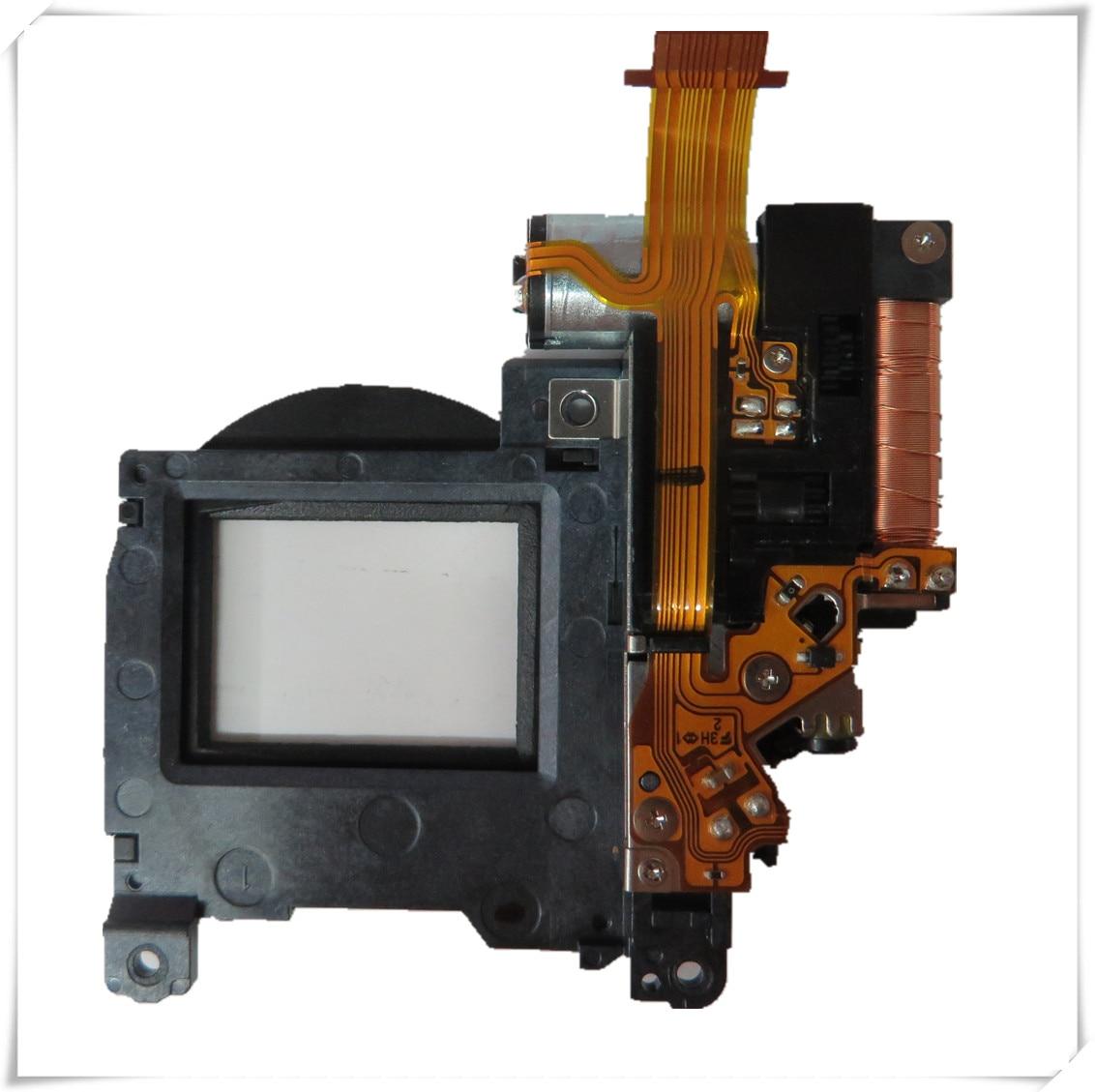 100% Original  Shutter Assembly Group unit For Canon EOS M2 / EOSM2 for EOS M3 Digital Camera Repair Part