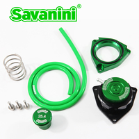 Savanini One Piece Forged For Hyundai Genesis Coupe Kia 2 0T Engine Protect Your Turbo Aluminum