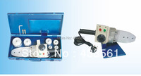 PE PPR PVC Socket Welding Machine Machines For Socket Pipe Fittings With Power Output 800W And