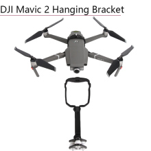 Panorama 360 Degree VR Sports Camera Anti-shock Hanging Bracket for Mavic 2 Top Mount Holder Adapter DJI MAVIC PRO ZOOM