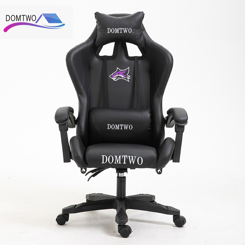 Бесплатная доставка WCG игровое кресло компьютерное кресло интернет кафе гоночный стул