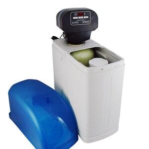 Image 3 - Coronwater Haushalts 7 gpm Wasser Weichmacher CCS1 CSM 817 ionen austausch Schrank Erweichung