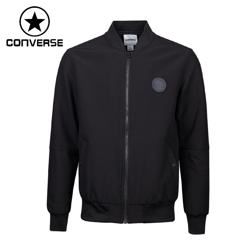 Original New Arrival 2017 Converse  Men's  Jacket  Sportswear свитшот print bar deadpool