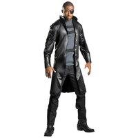 On Sale Avengers Deluxe Nick Fury Costume Adult Halloween Marvel Movie Fancy Dress Men's Superhero Cosplay Dressing