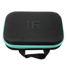 New Portable Original Yi Bag Case For XiaoMi Yi Action Camera Waterproof Case Xiaoyi Storage Camera Bag Yi Accessories