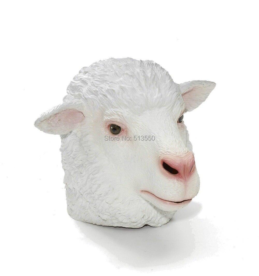 Adult-White-Animal-Halloween-Fancy-Dress-Rubber-Latex-Lamb-Ram-Sheep-Mask .jpg