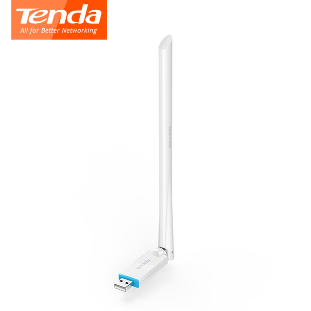 tenda wireless usb adapter driver download