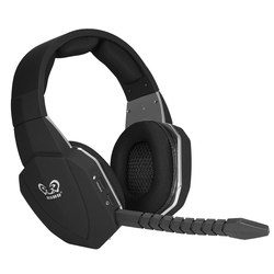 2.4Ghz Wireless Telephone Headsets Optical Stereo Noise Canceling Gaming Headset for Mac for PS3/4 for Xbox One for Xbox 360/TV
