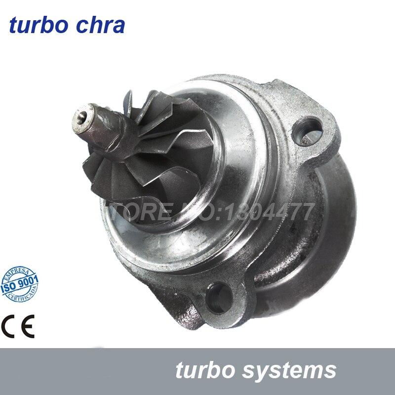 KP31 Turbo Chra 54319880000 54319880002 Turbocharger Cartridge For Mercedes Smart-MCC Smart Cdi 0.8 CDI (MC01) 30KW With Gasket