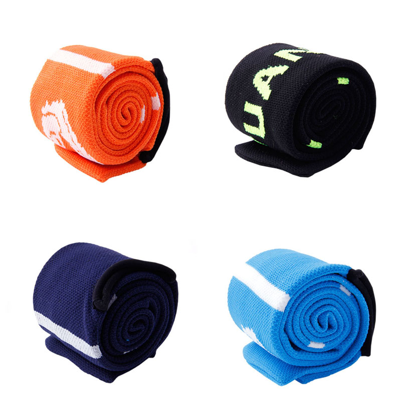 Pro fishing rod sleeve pole cover sock glove protector bag for Professional fishing gear
