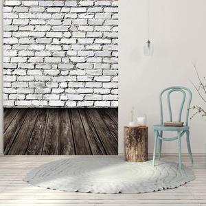 Image 5 - ALLOYSEED 헝겊 벽돌 사진 배경 스튜디오 사진 액세서리 사진 배경 화면 책상 사진 홈 인테리어