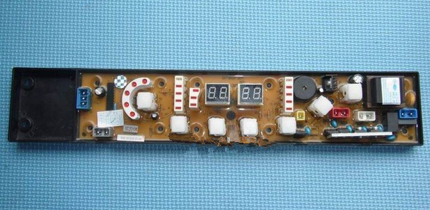 Free shipping 100% tested for Tcl washing machine board xqb55-51sz motherboard ncxq-9688 on sale free shipping 100%tested for mitsubishi washing machine board ncxq qs07 2j n qs07 2 control board on sale