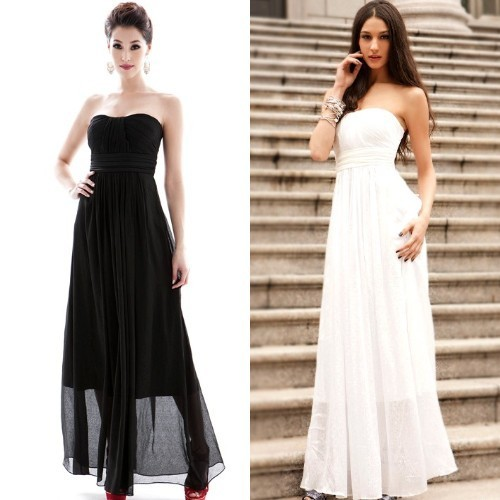 Free Shipping Hot Sale 2013 Spring Summer Women Chiffon Maxi Princess Dress Evening Party Long Dresses Elegant Skirt  Wholesale