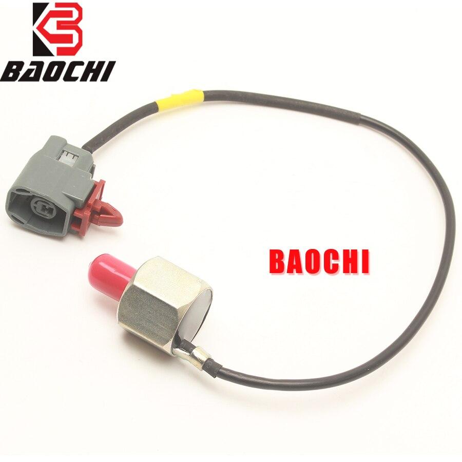 5PC E1T50371 E001T50471 Detonation Knock Sensor ZJ01 18 921 ZJ01 18 921 For Mazda 3  BK 1.4 1.6 2.0 2.3 Mazda 2 Mazda 5 SEB1669|Detonation Sensor| |  - title=