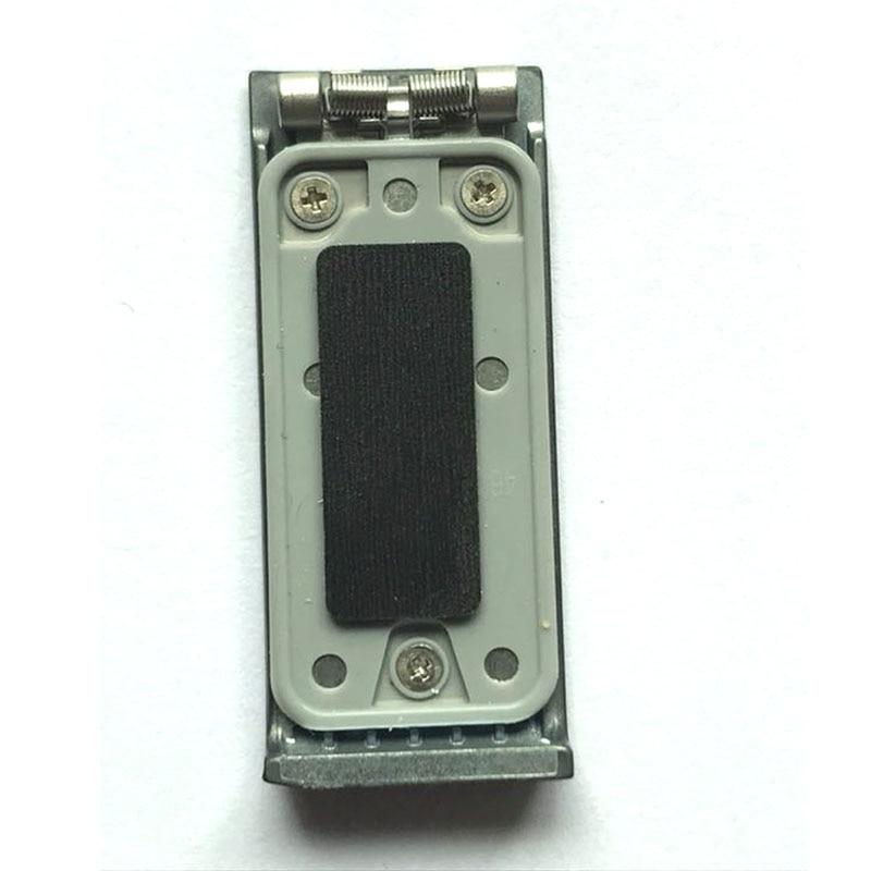 SHELKEE Freies verschiffen Ursprüngliche Batterie Abdeckung für GoPro Hero 5 objektiv Sport kamera Reparatur teile Batterie Abdeckung