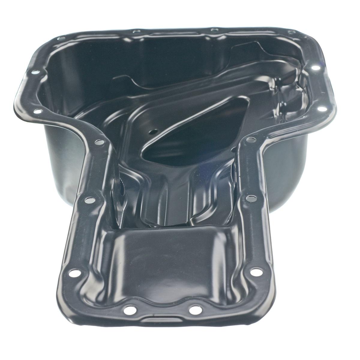 Pans & Drain Plugs A-Premium Transmission Oil Pan for Toyota ...