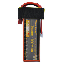 You&me Lipo battery 6S1P 22.2V 1800mah 20C Rechargeable RC Lipo battery for rc boat helicopters