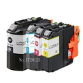 1x Full Set of non-OEM Ink for BROTHER DCP-J4120DW MFC-J4420DW (LC223 LC225 XL)