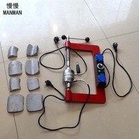 SH 12 point automatic constant temperature vulcanization vulcanizer tire repair tools