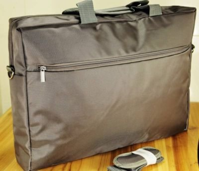 19 Inch Laptop Bag Computer Case For Dell Toshiba Acer