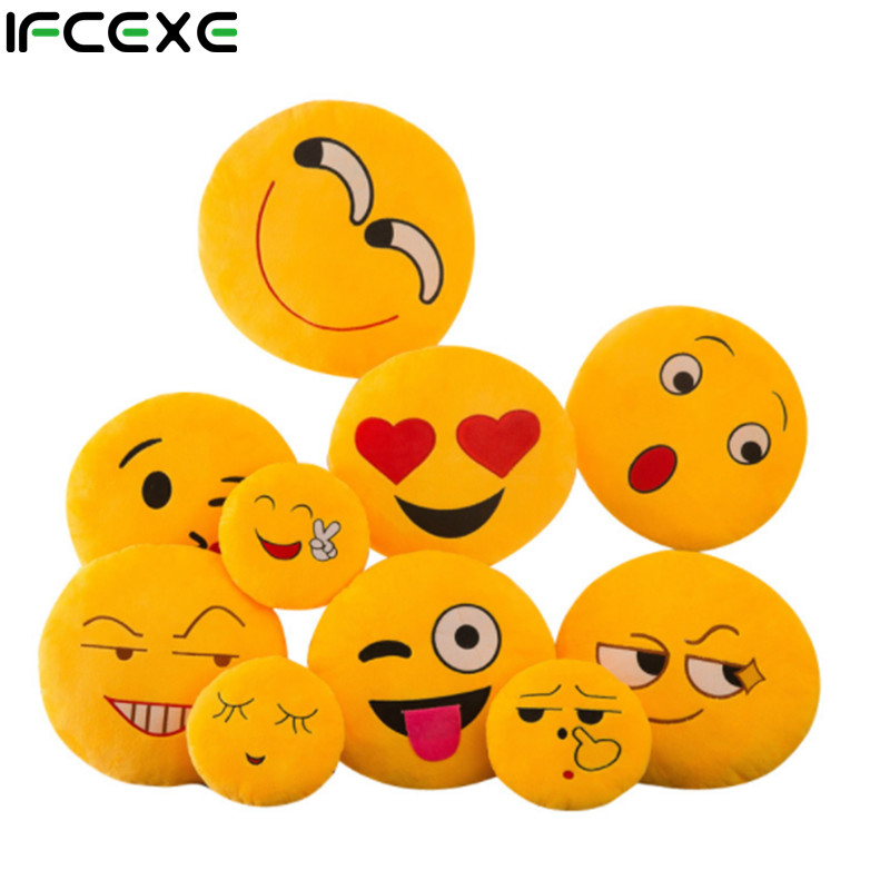 Stainless Steel Cufflinks Smiley Face Emoji Emoticon Father Day Birthday Wedding