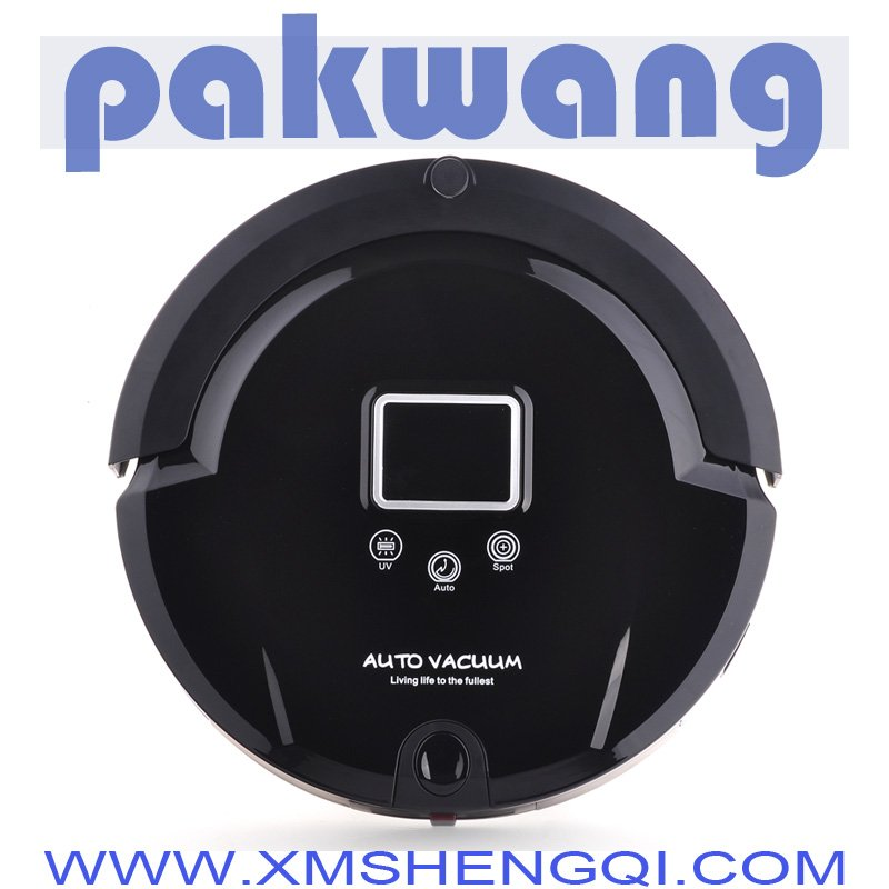 Low Noise Fast Delivery Bagless intelligent robot vacuum cleaner A320