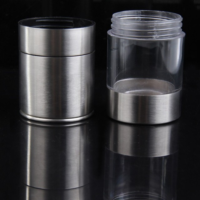 Kitchen Salt and Pepper Mills
