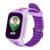DS18 telefone Inteligente Assistir crianças dos miúdos do bebê WiFi GPS Localizador rastreador SOS Chamada SMS Cartão SIM Suporte Crianças Smartwatch PK Q100