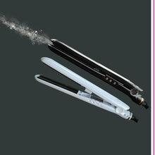 Professional Hair Straightener Hair Iron Steam Flat Iron spray Curling Irons Safe Styling Tools Iron Hair Ceramic