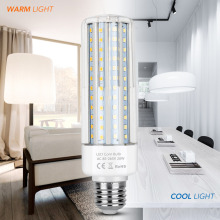 Led Light Bulb E27 Lamp Corn E14 Lampada 2835 SMD No Flicker Lamps 5W 10W 15W 20W Energy Saving Ampoule AC85-265V