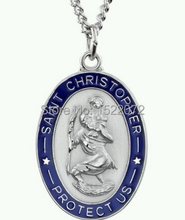 High quality and low price  Beautiful Blue Epoxy Medal FH810050
