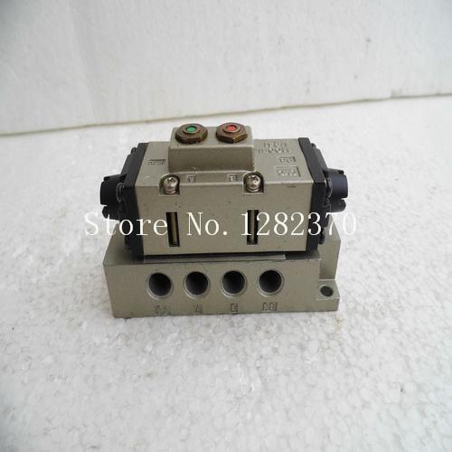 ФОТО [SA] genuine original SMC pneumatic control valve VR41 spot --2pcs/lot
