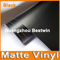 Free shipping wholesale price 0.3m a lot high quality green matte vinyl car wrap film car sticker  with bubble free BW-2008