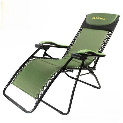 Sun Loungers Outdoor Furniture Garden 6