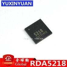 RDA5218  RDA8851CL RDA8851 RDA5851 RDA5851S  BGA QFN 1PCS alc3235 cgt alc3235 qfn