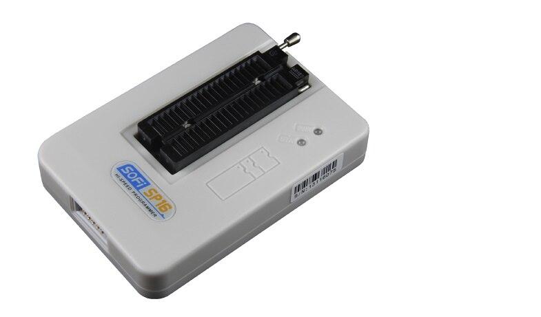 Sofi SP16 B High speed EEPOROM SPI FLASH USB programmer Max 256Mbit 32MB supprot 1 7